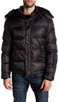 Revo Super Puffy Jacket