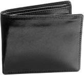 Jack Georges Tuscana Classico Bi-Fold Wallet - Buffalo Leather