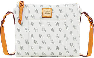Dooney & Bourke Blakely Signature Marlee Crossbody