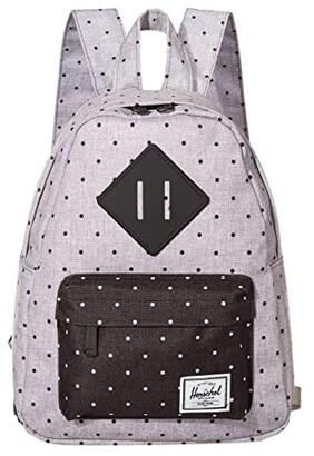 Herschel Heritage Mini (Black) Backpack Bags