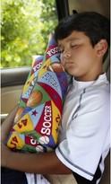 All Sport Travel Cotton Bolster Pillow Cruisin and Snoozin Travel Pillow