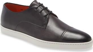 Santoni Durbin Derby Sneaker