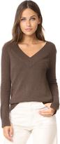 Zero Maria Cornejo Sophie Cashmere Sweater