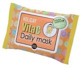 Enprani ENPRANI_ HolikaHolika, Holiday Vita C Daily Mask 10 sheets (clear, bright skin, brightening,)