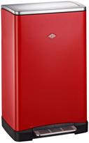 Wesco Big Double Boy Bin - 36L - Red