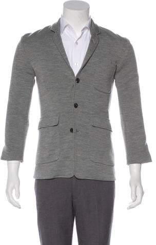 Thom Browne Knit Sport Coat