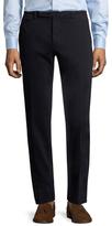 Fendi Cotton Solid Pants