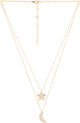 Paradigm Night Sky Necklace