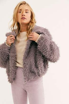 Free People Fp One Zuri Parka at