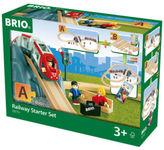 Brio NEW Railway Starter Set (Set A)