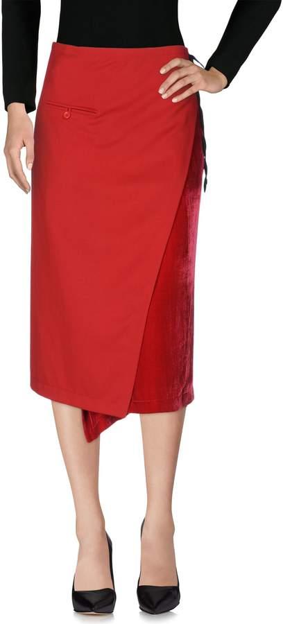Angelos Frentzos 3/4 length skirts - Item 35333200