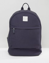 Jack Wills Portbury Backpack Navy