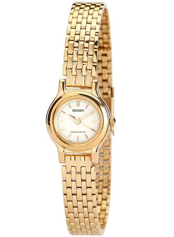 American Apparel FUB5K00AC0 Orient Metal Ladies Wristwatch