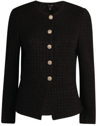 St. John Tweed Jacket