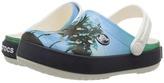 Crocs Crocband Graphic Clog Kids Shoes