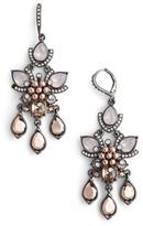 Jenny Packham Women's Chandelier Earrings