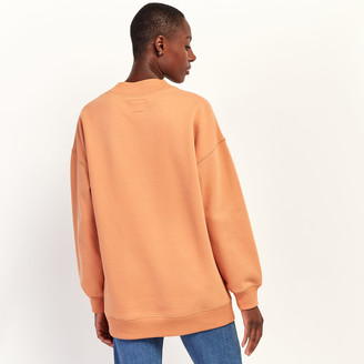 Roots Cloud Mockneck Sweatshirt