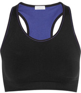 Yummie by Heather Thomson Chelsea Stretch-Jersey Sports Bra