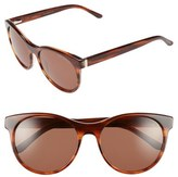 Ted Baker 54mm Retro Sunglasses