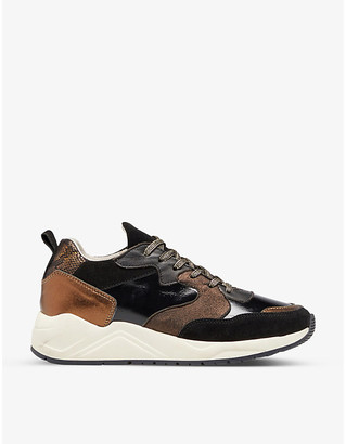 Dune Trainers For Women | Shop the