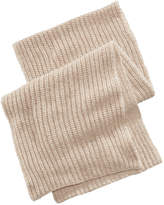 UGG Men's Ribbed Knit Scarf