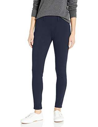Amazon Essentials Skinny Stretch Pull-on Knit Jegging Pants,((size: X-Smal)