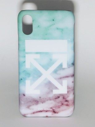 Off-White Off White LVR EXCLUSIVE PVC IPHONE X/XS CASE