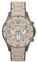 Marc by Marc Jacobs MBM2580 Rock Chronograph Mens Watch