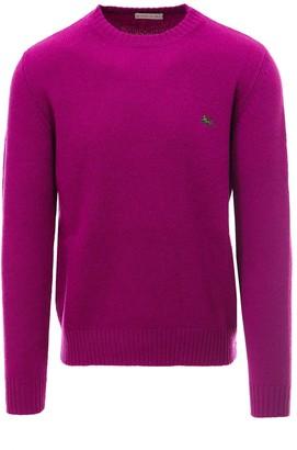 Etro Crewneck Sweater