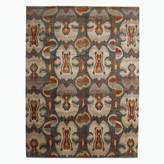 "Bloomingdale's Ikat Collection Oriental Rug, 9'1"" x 12'1"""