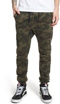 Zanerobe Men's Sureshot Camo Jogger Pants