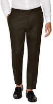 John Varvatos Austin Slim Fit Trousers