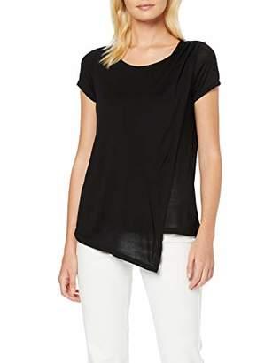 Sisley Women's T-Shirt,X-Small