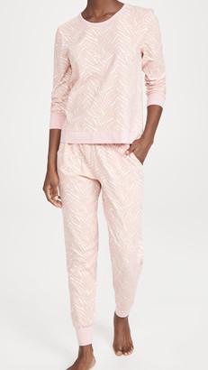 Bedhead Pajamas Wild One Jogger Pajama Set