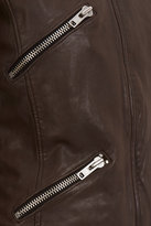 Etoile Isabel Marant Bradi Leather Jacket