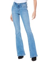 Paige Transcend Vintage Bell Canyon High Waist Flare Jeans