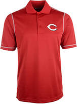 Antigua Men's Cincinnati Reds Icon Polo