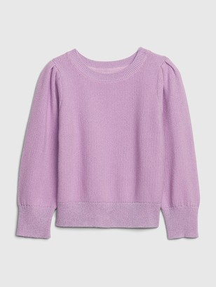 Gap Toddler Knit Sweater