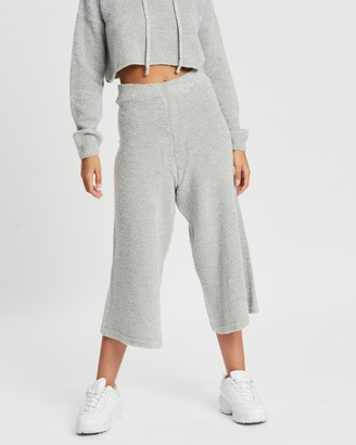 Missguided Boucle Culottes