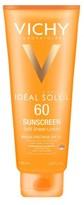 Vichy Ideal Capital Soleil SPF 60 Soft Sheer Sunscreen Lotion