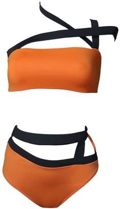 Mabi Swimwear Naomi Earth