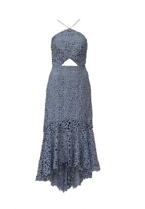 AMUR Blue Dress for Women