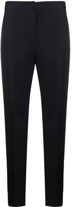 Jil Sander Slim Tailored Trousers