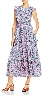 Banjanan Iris Maxi Dress