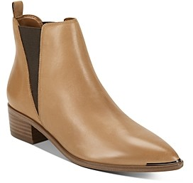 Marc Fisher Women's Yale Pointed Toe Chelsea Boots
