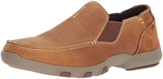 Roper Men's Buzzy Driving Style Loafer