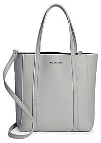 Balenciaga Women's Extra-Small Everyday Leather Tote