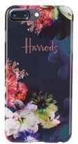 Harrods Floral iPhone 7 Plus Case