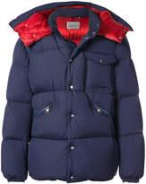 Moncler Dejan padded jacket