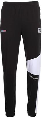 Puma BMW MMS Street Sweatpants Black) Men's Casual Pants